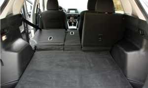 Объем багажника мазда сх 5(Mazda CX 5), размеры, схемы, таблицы