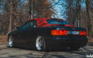 Audi 80 b4 cabrio kabriolet hardtop twardy dach chełm • olx.pl