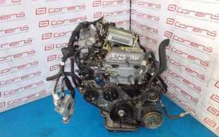 SR20DE — двигатель Nissan SR20 литра