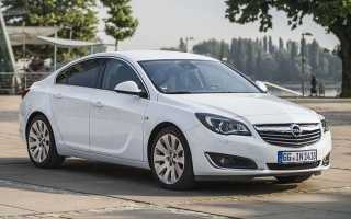 Тюнинг Opel Insignia