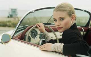 Kia Sportage — Позитивный женский автомобильный журнал «Леди за рулём» приветствует Вас!