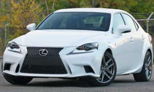 Lexus is 250 2014 (лексус ис 250) видео обзор