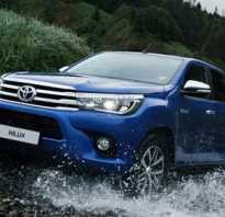 Toyota Hilux Pick Up год, литра, Добрый день, механика, 4wd, Билибино