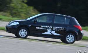 Форум клуба Nissan Tiida — Список форумов