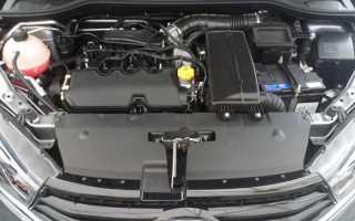 Чей двигатель стоит на Лада Веста: ресурс, параметры, фото и видео