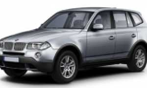 Замена топливного фильтра на BMW X3 (e83) — DRIVE2