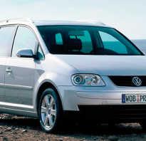 Volkswagen Touran 1 () характеристики и цены, фотографии и обзор